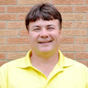 Glen Andrews