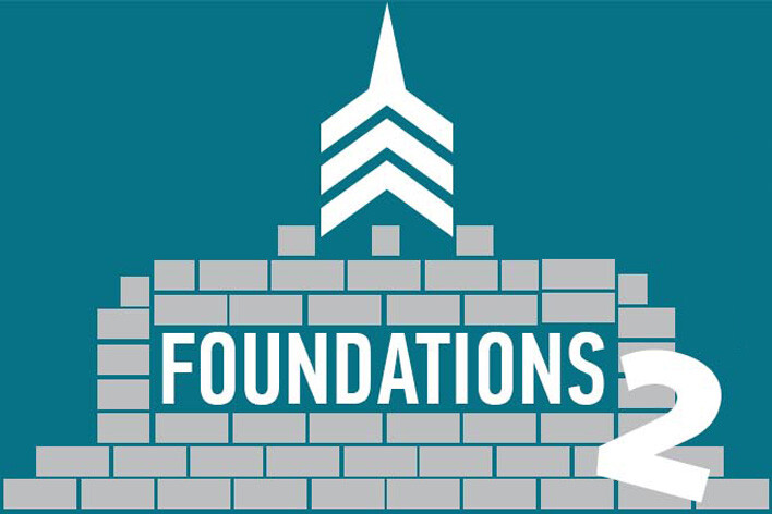 Foundations: Bible Overview
