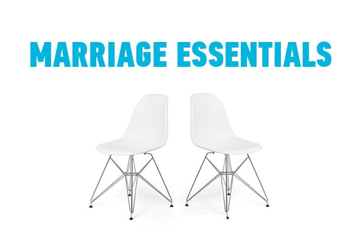 Marriage Essentials
