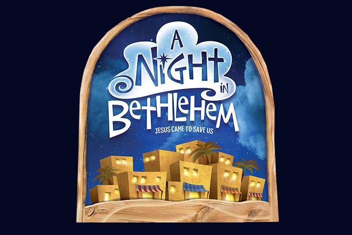 Night in Bethlehem