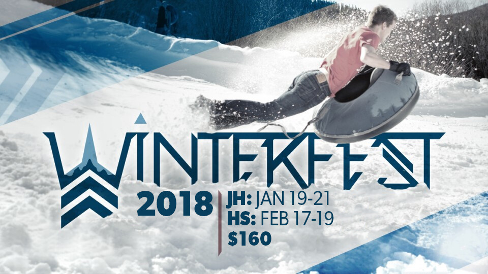 High School Winterfest