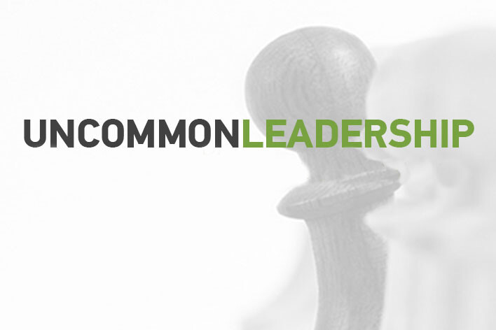 Uncommon Leadership Training