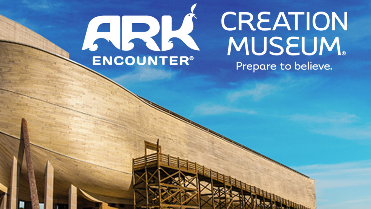 Ark Encounter & Creation Museum Retreat