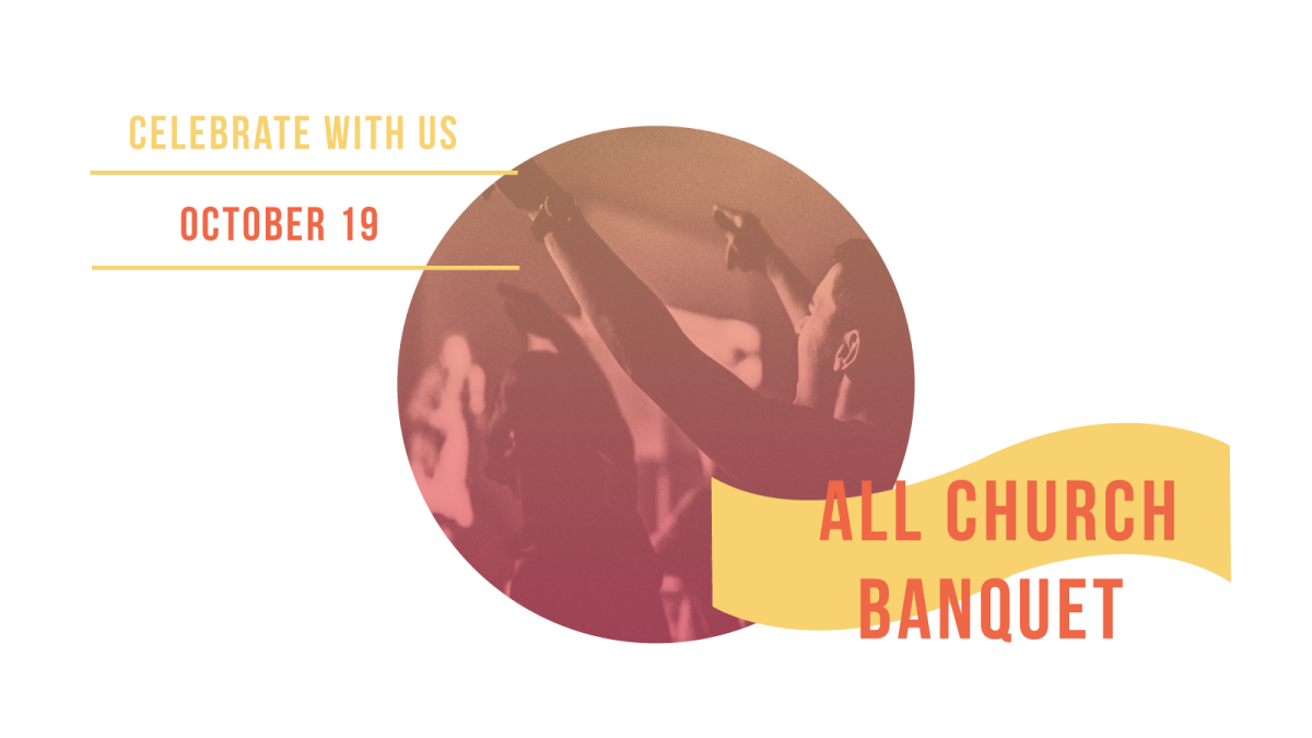 All-Church Banquet