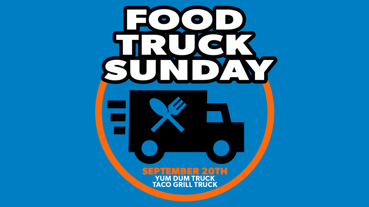 Food Truck Sunday