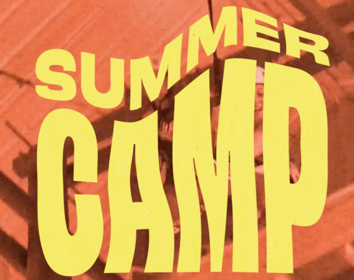 Student Ministry Summer Camp